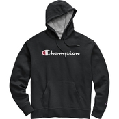 Champion Graphic Fleece Hoodie