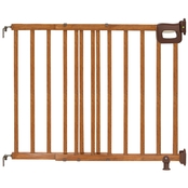 Summer Infant Deluxe Stair Wood Gate
