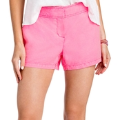 Vineyard Vines Garment Dyed Foley Shorts