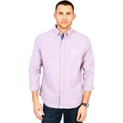 Nautica Stretch Oxford Shirt