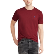 Polo Ralph Lauren Classic Fit Cotton Tee