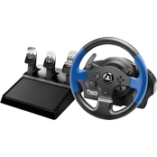 Thrustmaster T150 Pro Racing Wheel with T3PA Pedal Set (PS4/PS3/PC)