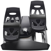 Thrustmaster TFRP Flight Rudder Pedals (PS4/PC)