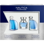 Nautica Omni Gift Set 3 pc.