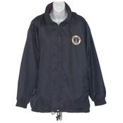 U.S. Air Force Military Jacket with Hood