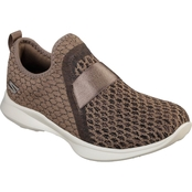 Skechers Women's Serene Slip On Sneakers