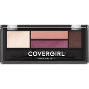 CoverGirl Eye Shadow Quad Shadow