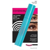 CoverGirl The Super Sizer Big Curl Mascara Waterproof