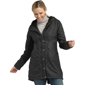 PrAna Diva Long Jacket