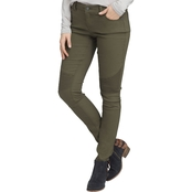 PrAna Brenna Pants Regular Inseam
