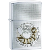 Zippo Light of Your Life Lighter