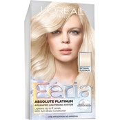 L'Oreal Paris Feria Permanent Hair Color