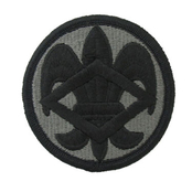 Army Unit Patch 336th Finance Center
