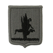 Army Unit Patch Nebraska State National Guard