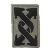 Army Unit Patch 143rd TRANS CMD