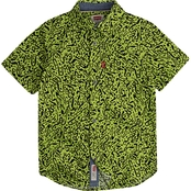 Levi's Boys Smith Shirt