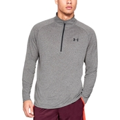 Under Armour Tech Half Zip 2.0 Shirt