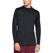 Under Armour CG Armour Mock Fitted Shirt