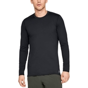 Under Armour Fitted CG Crew Tee