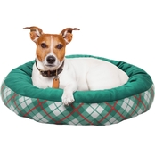 Precious Tails 21 in. Round Pet Bed