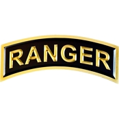Chrome Domz Rangers Tab Embossed Wall Art