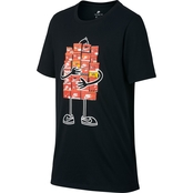 Nike Boys NSW Sneaker Spree Tee