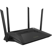 D-Link AC1750 MU-MIMO Wireless Dual Band Gigabit Router