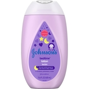 Johnson's Baby Moisturizing Bedtime Baby Lotion