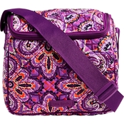 Vera Bradley Iconic Stay Cooler, Dream Tapestry