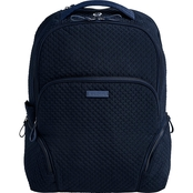 Vera Bradley Iconic Backpack, Classic Black