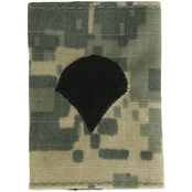 Army Rank Specialist (SPC) Gore-Tex (UCP)