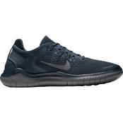 1c52857a97e Nike Men s Free RN 2018 Running Shoes