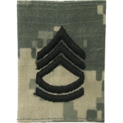 Army Rank Sergeant First Class (SFC) Gore-Tex (UCP)