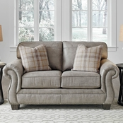 Signature Design by Ashley Olsberg Loveseat