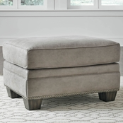 Signature Design by Ashley Olsberg Ottoman