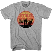 Disney Boys Han Solo Epic Team Tee