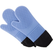 Lavish Home Silicone Oven Mitts