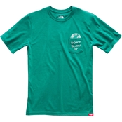 The North Face Bottle Source Pocket Tee
