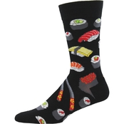 Socksmith Sushi Novelty Cotton Socks