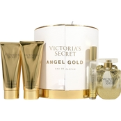 Victoria's Secret Angel Gold Medium Fragrance Box