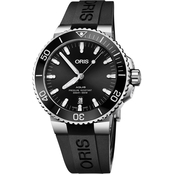Oris Men's Aquis Date Watch 73377304134RS