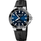 Oris Men's Aquis Date Watch 73377324135RS