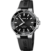 Oris Men's Aquis Date Watch 73377324134RS
