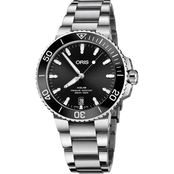 Oris Men's Aquis Date Watch 73377324134MB
