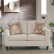 Signature Design by Ashley Benissa Loveseat