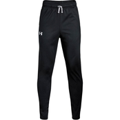 Under Armour Boys Brawler Tapered Pants