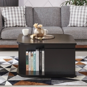 Furniture of America Oleander Coffee Table