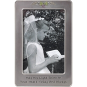 Precious Moments Communion Photo Frame