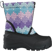 Northside Girls Icicle Boots
