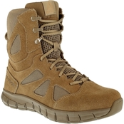 Reebok Brown RB8808 8 in. Tactical Boots
